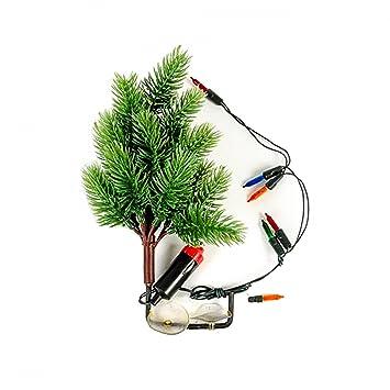 Auto Weihnachtsbaum.Auto Weihnachtsbaum 12 V