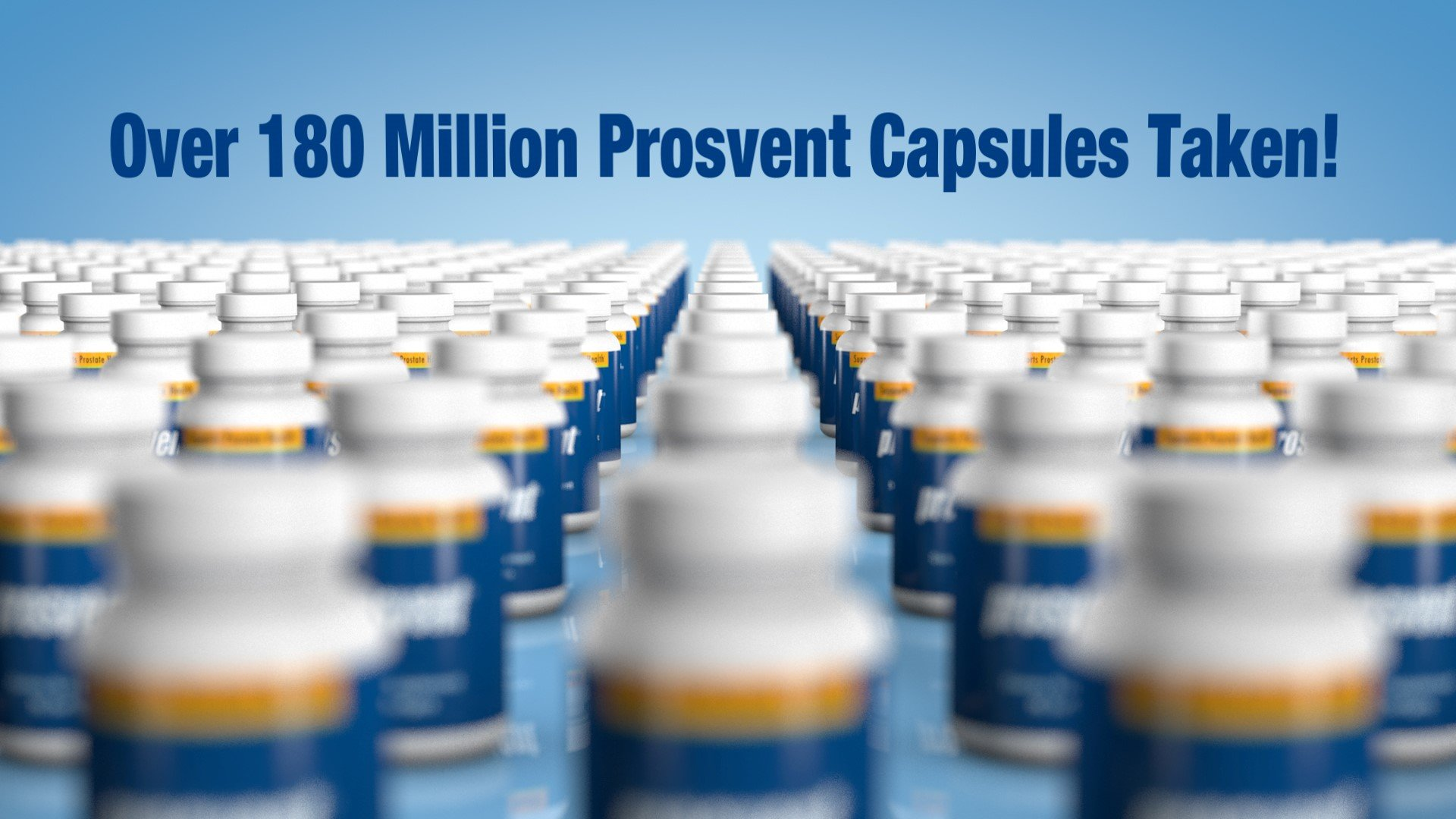 PROSVENT-NATURAL PROSTATE HEALTH SUPPLEMENT -Clinically Tested Ingredients- Reduce Urgency & Frequency. Improve Flow, Sleep, Health & Quality Of Life. OVER 180 MILLION DOSES SOLD! –3 Month Supply by Prosvent (Image #3)