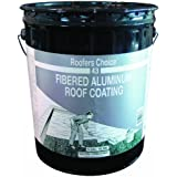 Amazon Com Henry He555019 Fib Aluminum Roof Coat 5