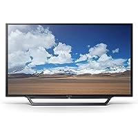 Sony 32 inch W600D Bravia HD Ready Internet LED TV,Black
