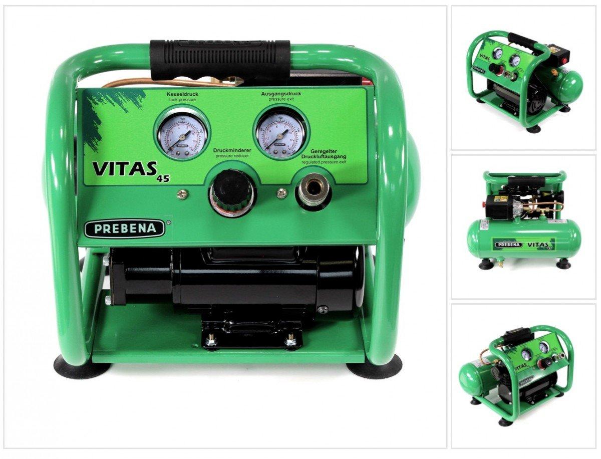 Vitas 45 Prebena Kompressor