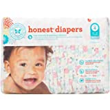 Honest Diapers, Tribal, Size 4, 29 Count