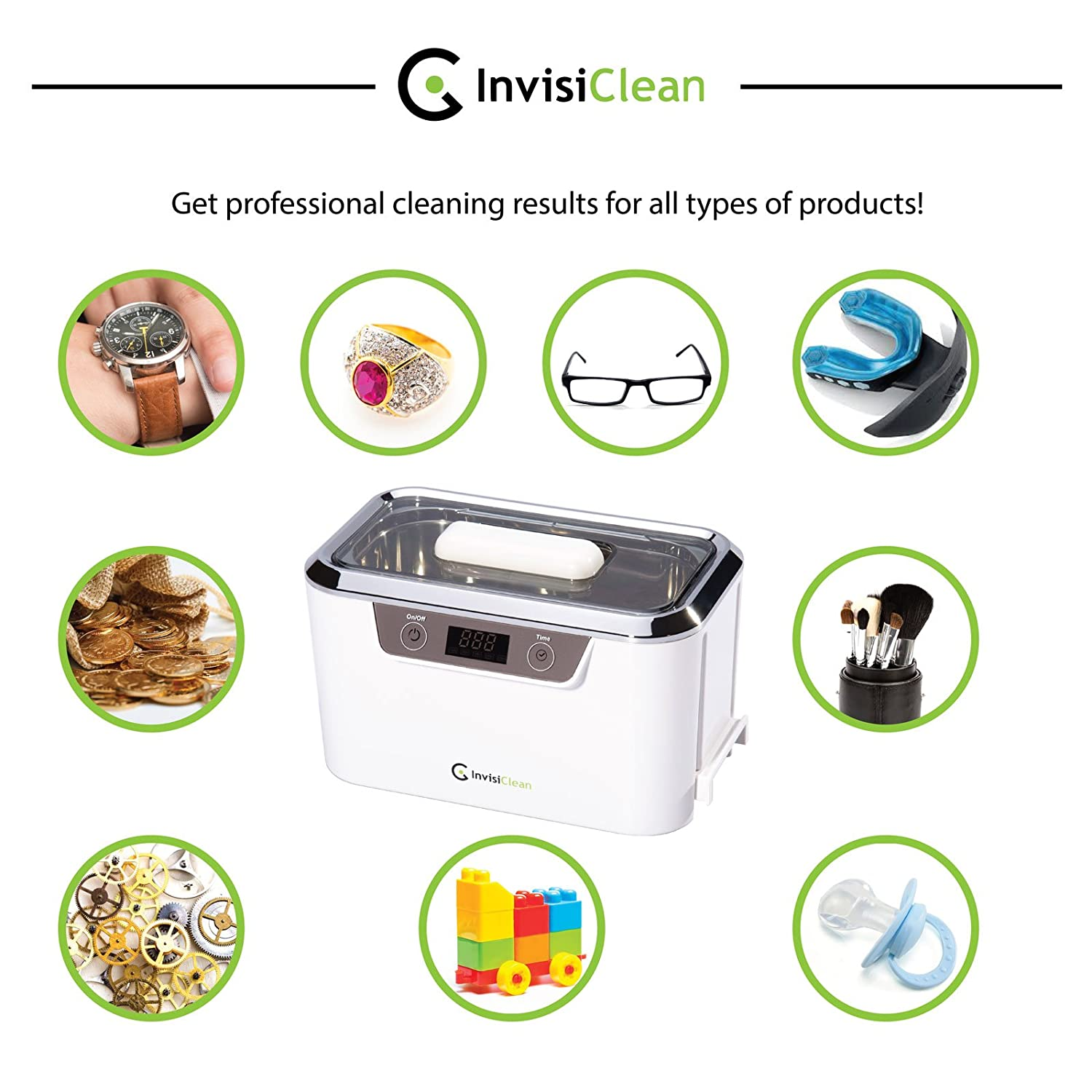 ultrasonic jewelry cleaner reviews consumer