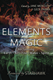 Elements of Magic: Reclaiming Earth, Air, Fire, Water & Spirit