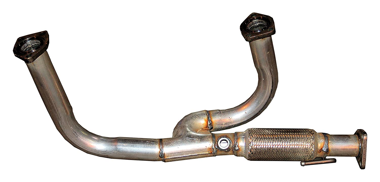 Bosal 840-013 Exhaust Pipe