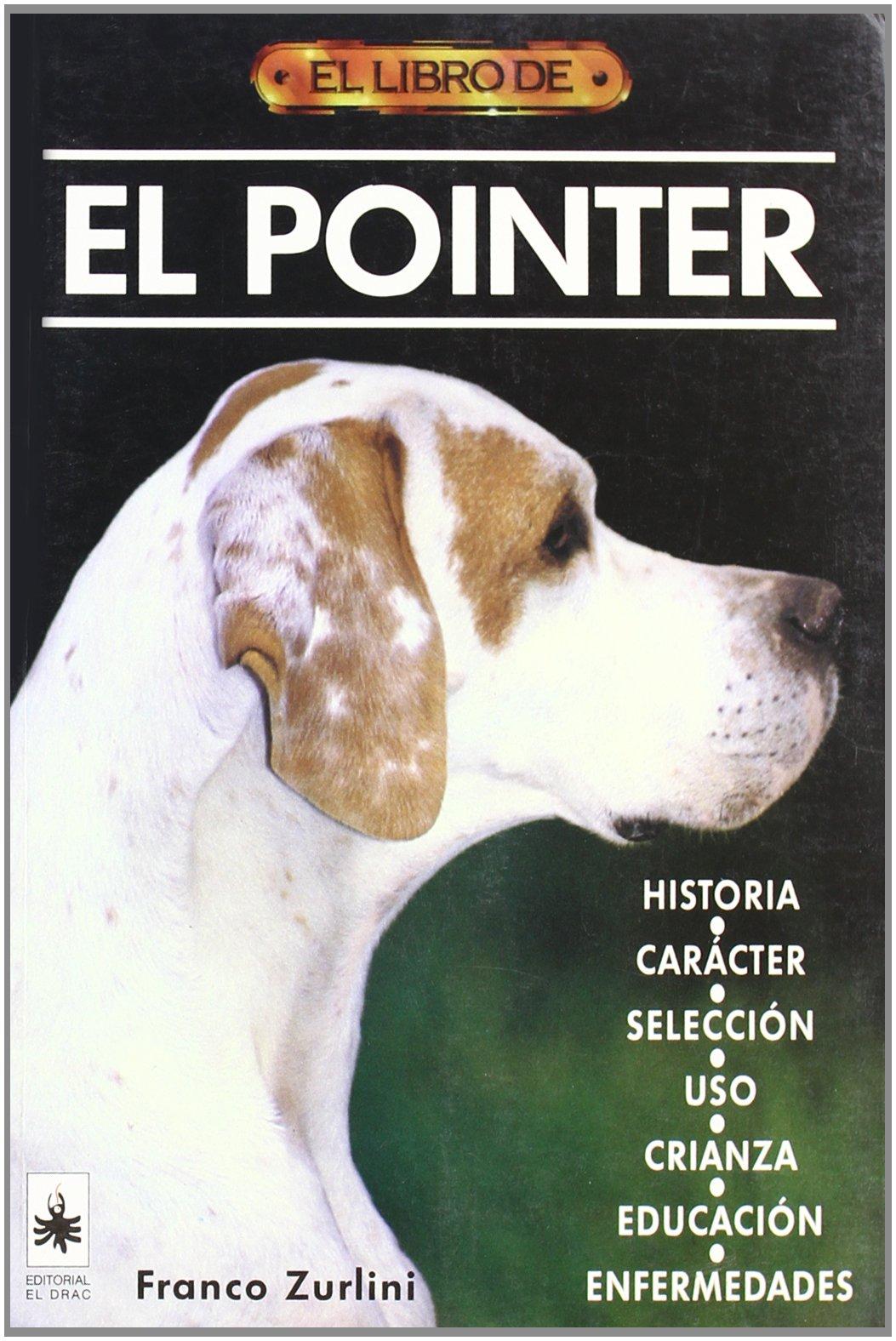 El Pointer (Spanish Edition) (Spanish) Paperback – December, 1997
