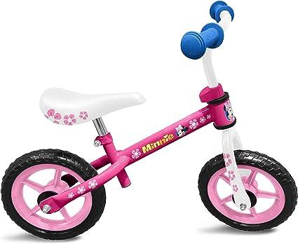 Stamp Minnie Balance Bike C862006 Pink