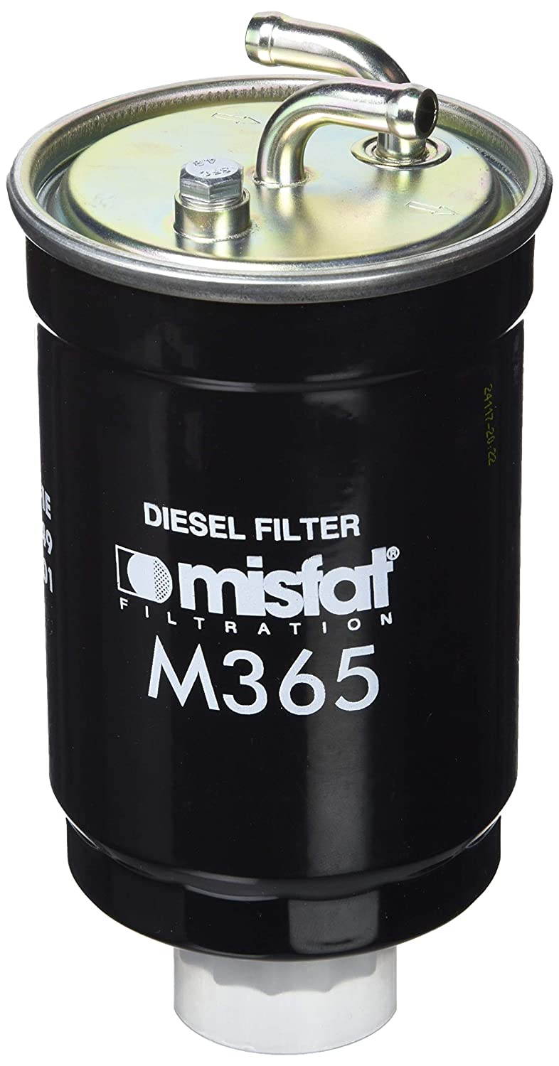 misfat M365  Systè me d'injection MISFAT Filtration