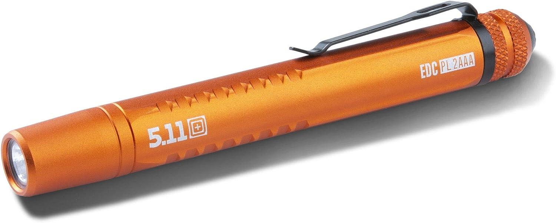 5.11 EDC PL 2AAA Penlight Tactical Flashlight, Style 53380