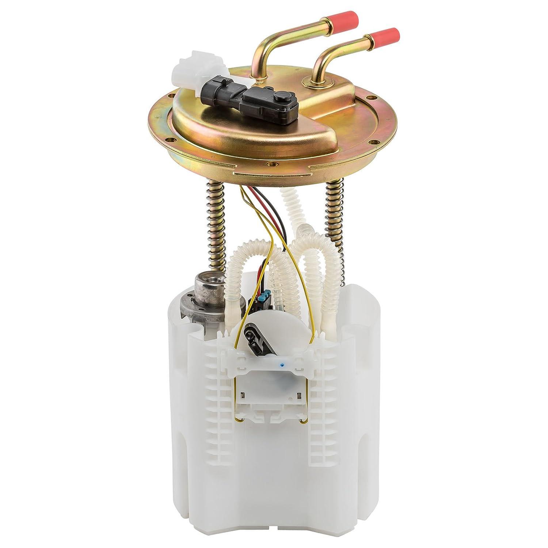 Electric Fuel Pump Module Fits 2005 2006 2007 GMC Yukon XL 1500 V8 5.3L SP6603M