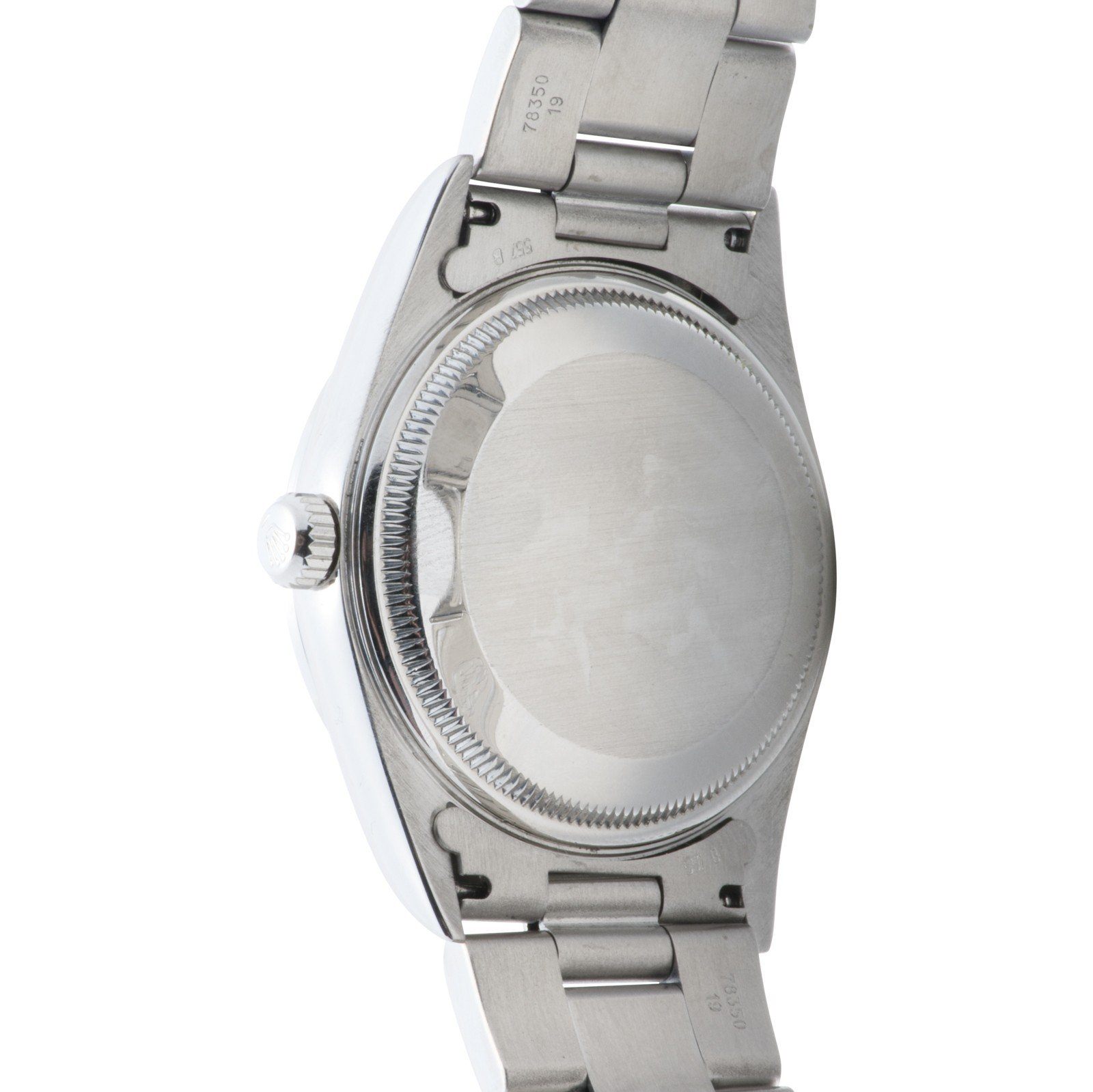 Rolex Datejust automatic-self-wind mens Watch 15200 (Certified Pre-owned) by Rolex (Image #4)