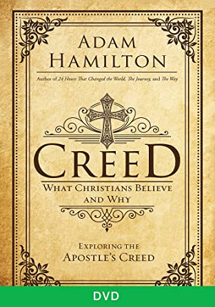 Amazon.com: Creed: What Christians Believe and Why - Exploring the ...