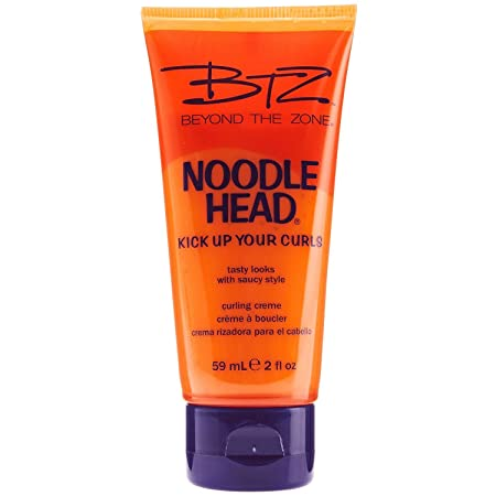 Beyond the Zone Curling Creme