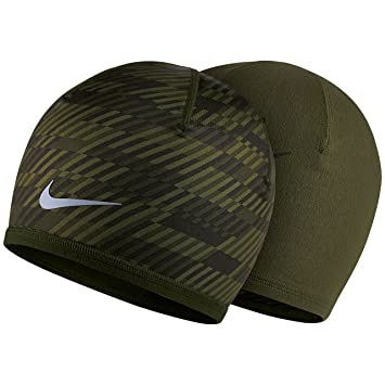 Nike Mens Run Hazard Beanie Hat 325 One Size  Amazon.ca  Sports   Outdoors a8782455add
