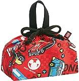 ランチ巾着 ディズニーモータース 弁当箱用 巾着袋 ディズニー KB7