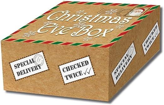 MustBeBonkers - Caja de Recuerdos para niños, diseño de Navidad ...