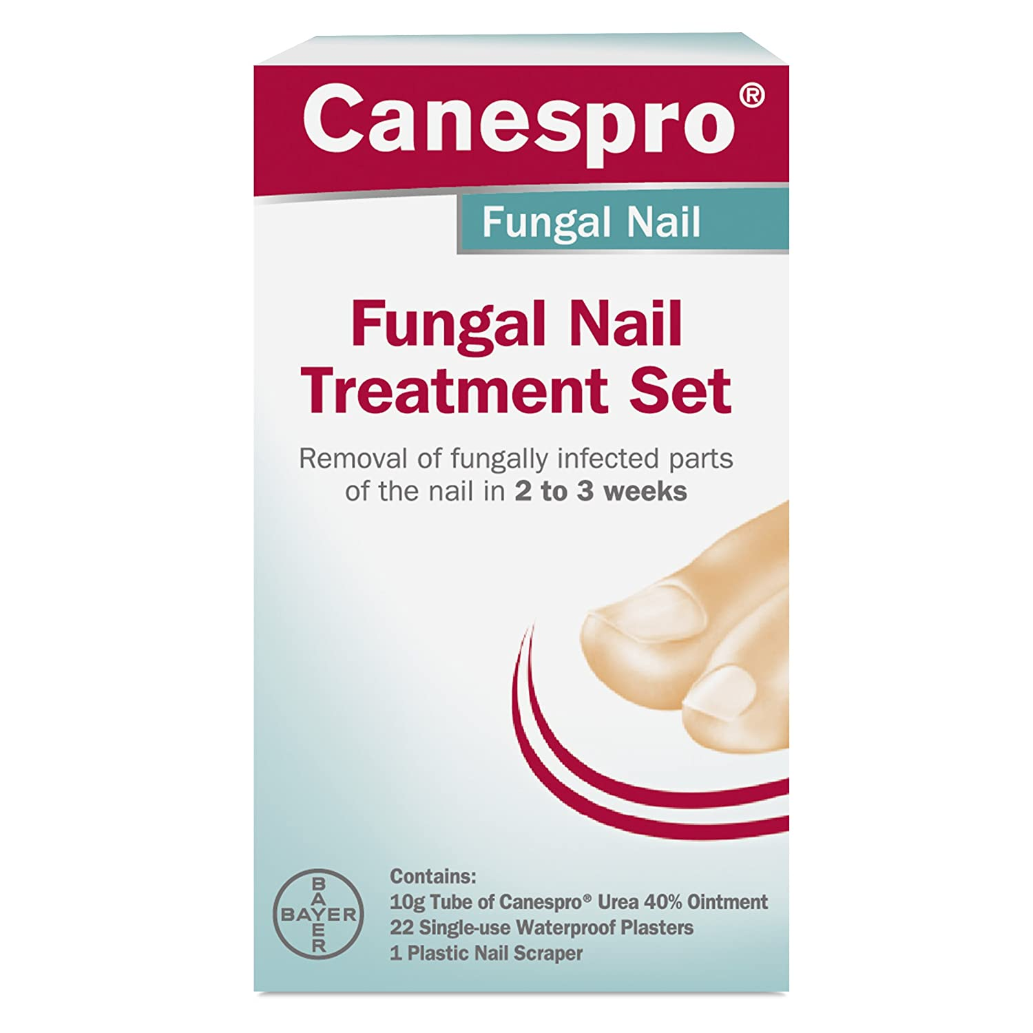 Canespro Fungal Nail Treatment Set 80807910