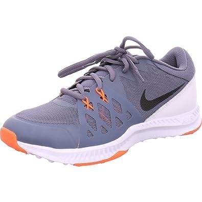 0486beea130c8 Nike Air Epic Speed TR II 852456/046 Unisex-Adult Sports Shoe, Grey