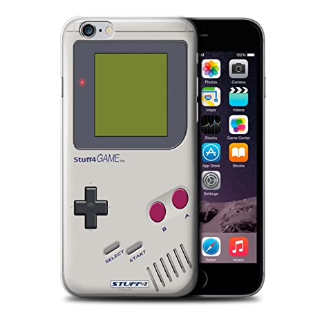 coque iphone 6 console