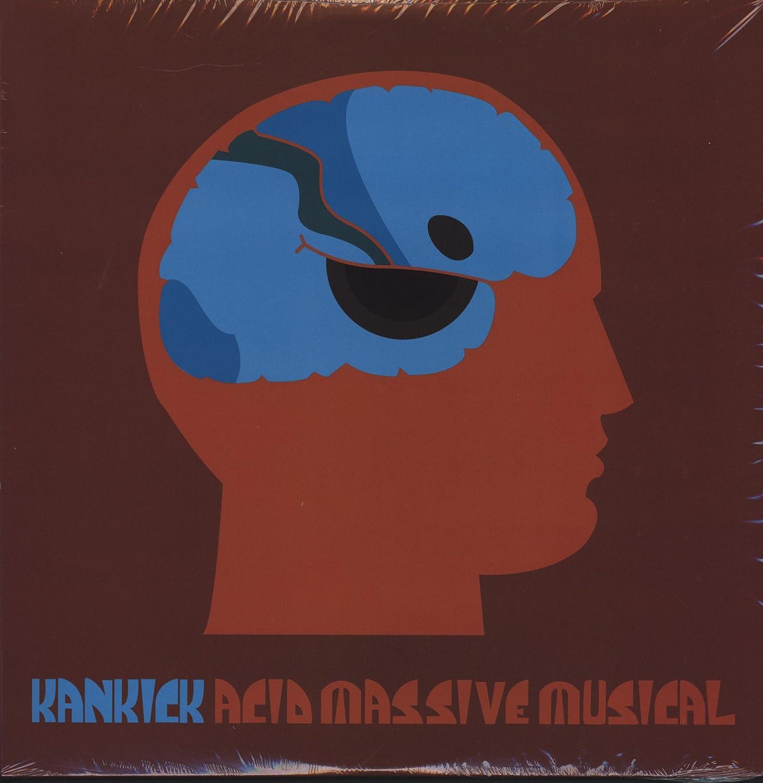 Acid Massive Musical Part 1 Ep [12 inch Analog]                                                                                                                                                                                                                                                    <span class=