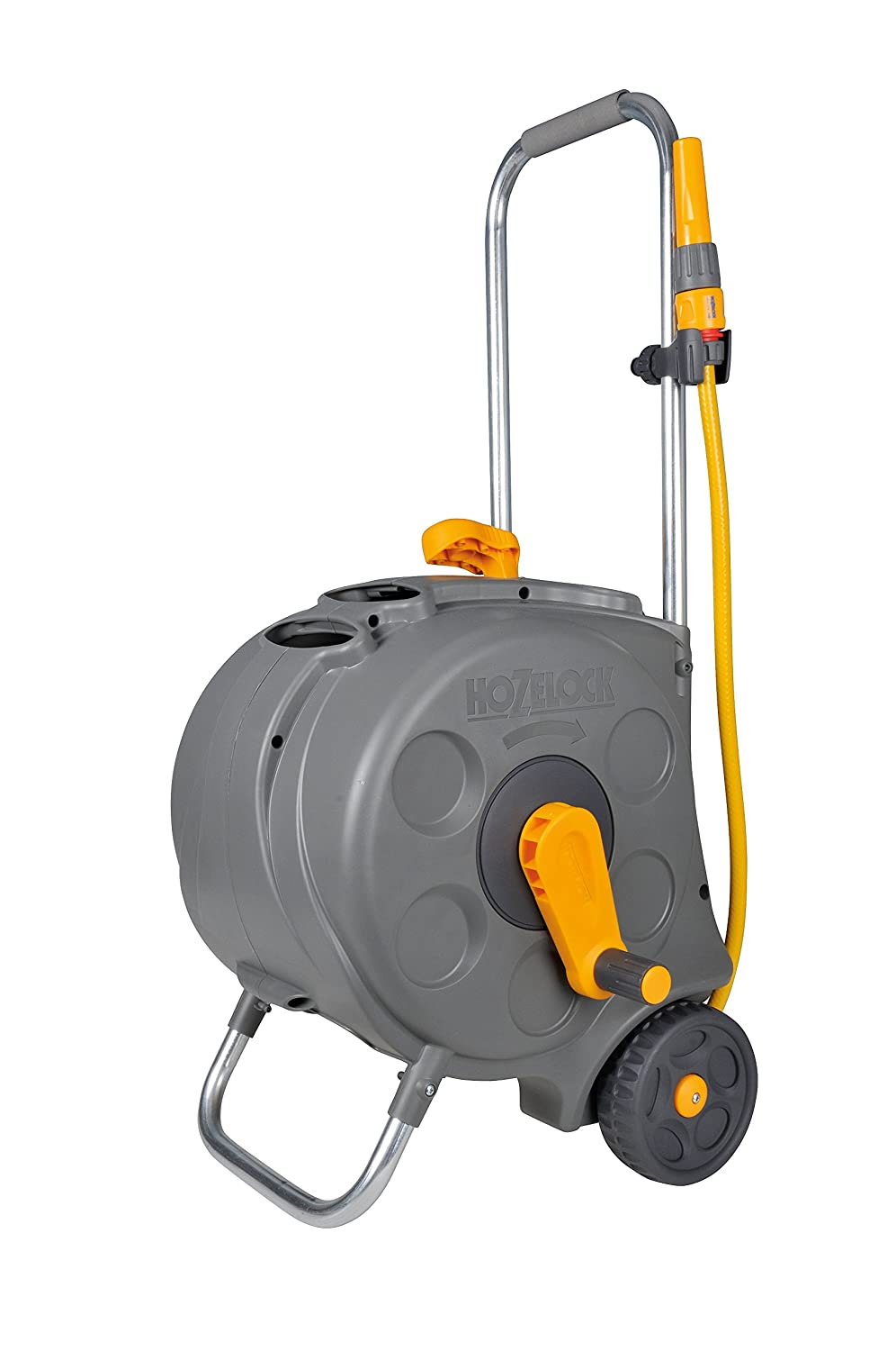 <br /> Hozelock Compact Cart