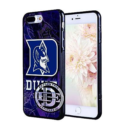 watch 1acfa 1a627 Amazon.com: (iPhone 7) EGOCENTRIC DESIGN & CO. Duke Blue Devils ...