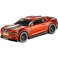 Mattel Hot Wheels Hot Wheels ID Auto de Juguete 2018 Camaro SS Vehicle