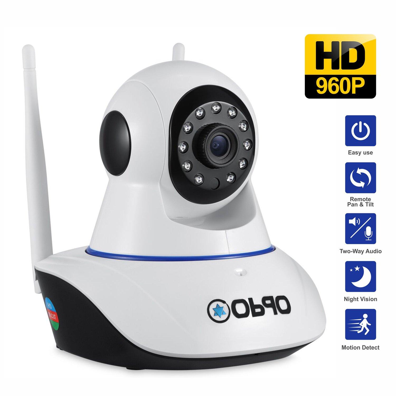 Gu a de compra c maras de vigilancia tecnocio blog - Camaras para casa ...