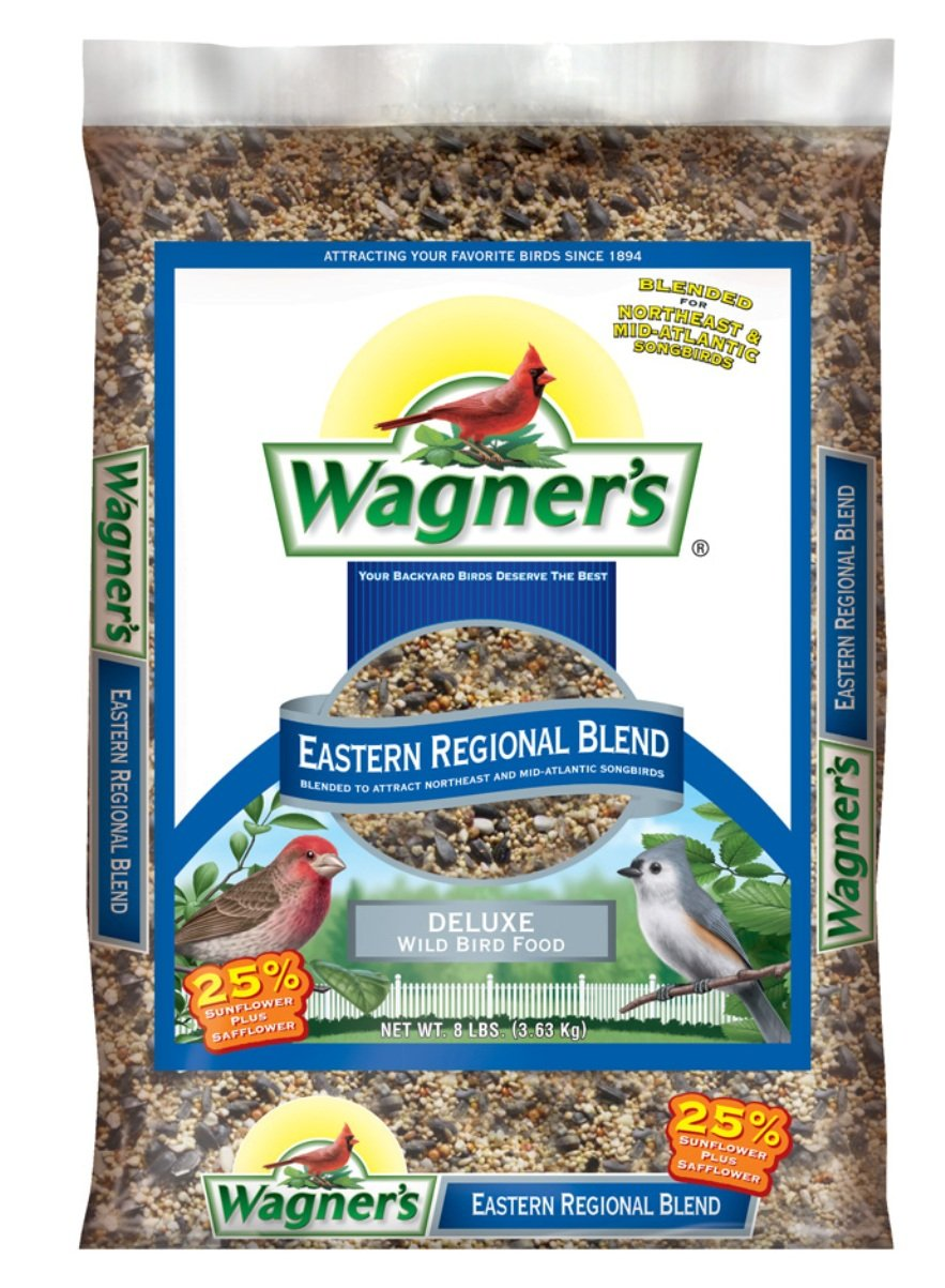 8-Pound Bag Wagner's 62011 Eastern Regional Blend 8-Pound Bag