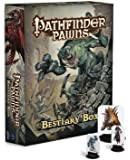 Paizo Publishng Inc. Pathfinder Pawns: Bestiary Box