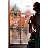 The Girl from Berlin: A Novel (Liam Taggart and Catherine Lockhart, 5)