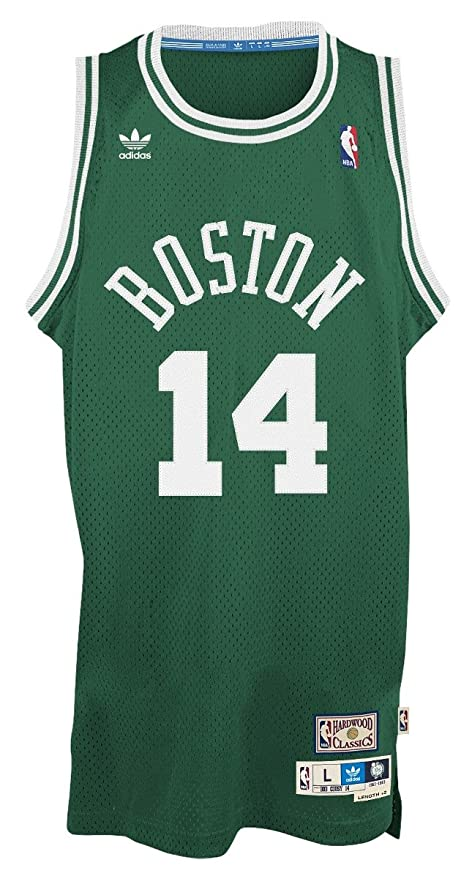 b3271587 ... discount code for bob cousy boston celtics adidas nba throwback swingman  jersey green d5084 0ad54