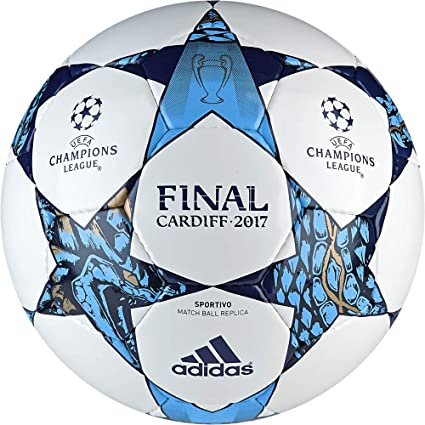 adidas Finale CDF SPOR Balón, Unisex Adulto, Multicolor, 5: Amazon ...