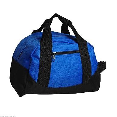 d0a6f9074b75 12 quot  Mini Sport Travel Duffle Bag