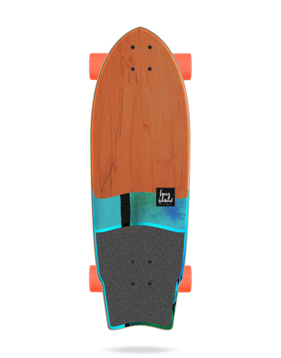 Long Island Recife 31 Surfskate Completos, Unisex Adulto, Talla Única: Amazon.es: Deportes y aire libre