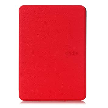 Cutebility - Funda magnética para Kindle Paperwhite 4 Coque Ultra ...