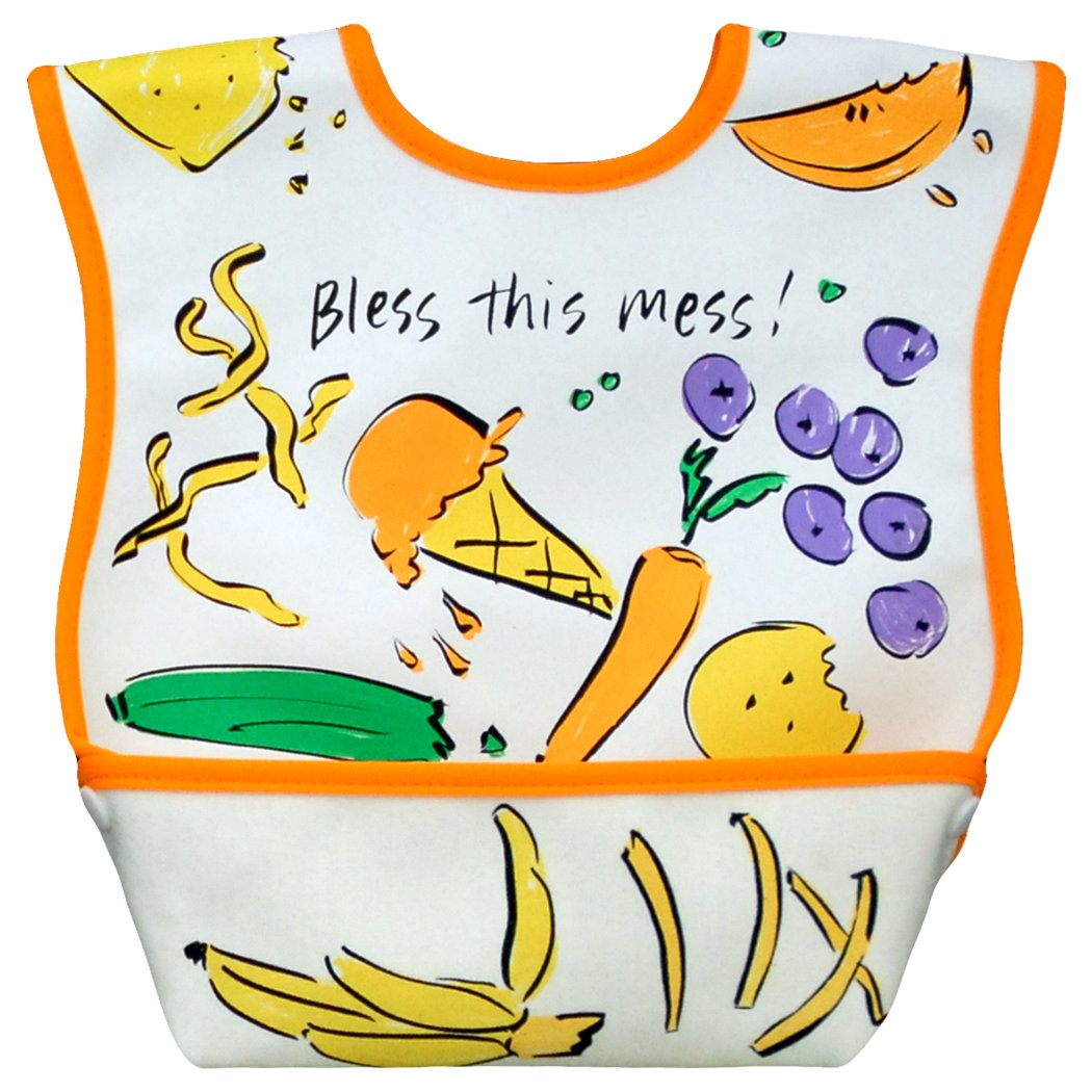 Dex Dura Bib Large For Ages 6 24 Months Bless This Disney Electric Guitar Wiring Diagram Mess Baby Bibs