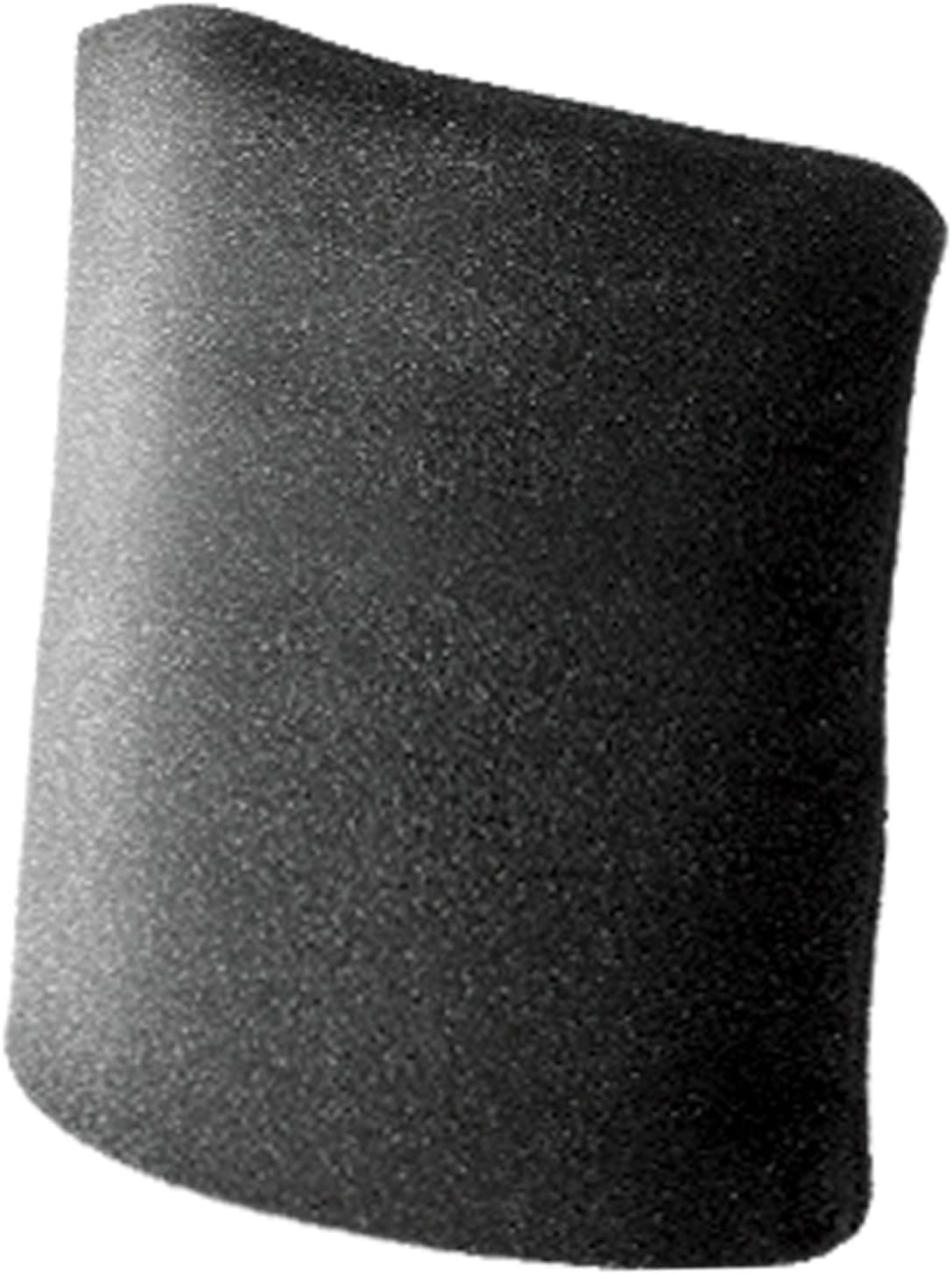 Vacmaster Foam Sleeve Filter, VFF21