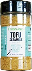 FreshJax Gourmet Spices and Seasonings, Tofu Scramble Spice Mix