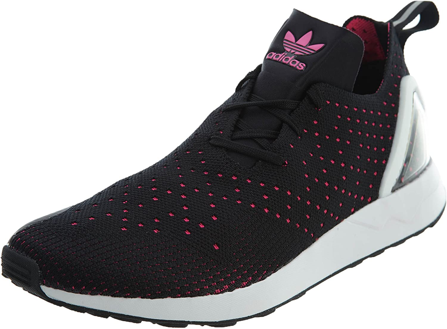 archivo Orbita molestarse  Amazon.com | adidas Zx Flux Racer Primeknit S79064 Casual Men | Road Running