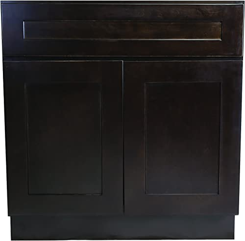 Design House Brookings 30-Inch Sink Base Cabinet