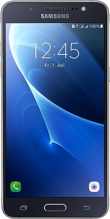Samsung Galaxy J5 (2016) Duo De 16 GB, Negro, J510- Versión ...