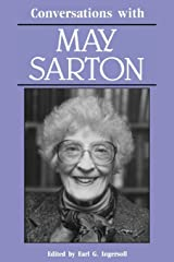 Conversations with May Sarton (Literary Conversations Series) Paperback