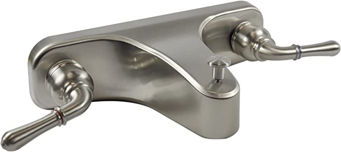 Top 10 Tub Faucet With Hand Held Mobile Home