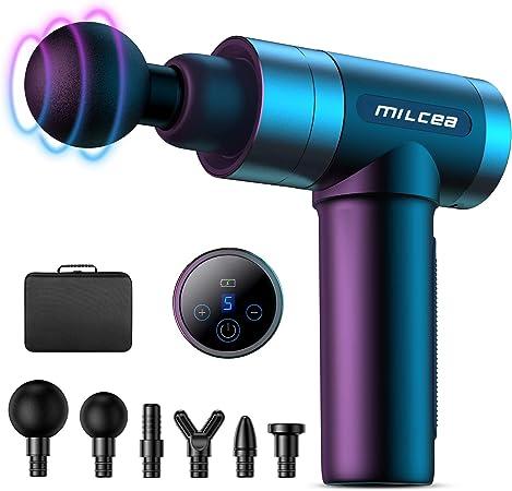 MILcea Massagepistole, Massage Gun