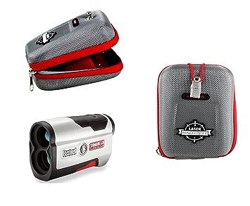 Bushnell Entfernungsmesser Sport 600 Bowhunter : Navitech pro eva hard case cover schutz gehäuse für bushnell