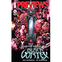 February 2015 Marvel Previews (English Edition)