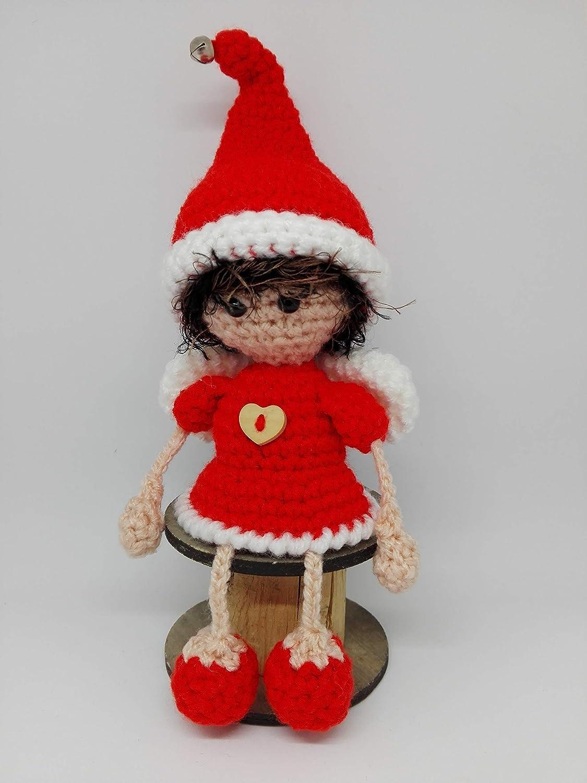 Albero di Natale amigurumi all'uncinetto-Crochet Christmas Tree ...   1500x1125