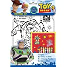 Games JONES_464220 Toy Story 4 Set, Multi Colour