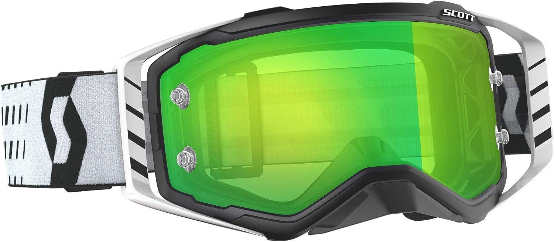 NEW Scott Mx Prospect Works Clear Motocross Dirt Bike Premium Replacement Lens